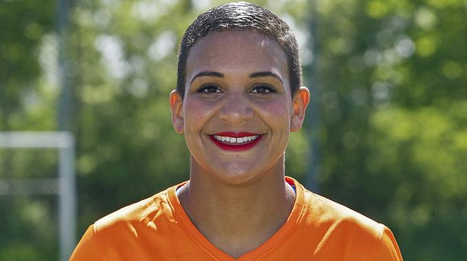 Profilbild von Shanice van de Sanden