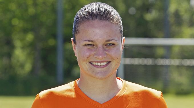 Profilbild von Sherida Spitse