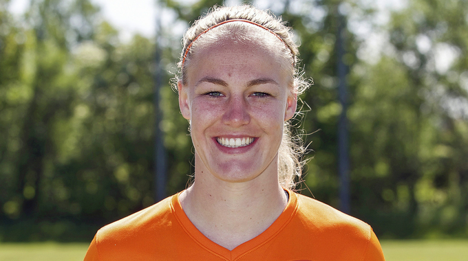 Profile picture of Stephanie van der Gragt