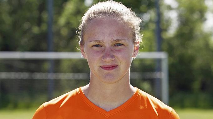 Profilbild von Vivianne Miedema