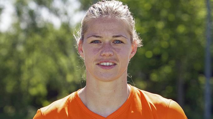 Profilbild von Anouk Dekker