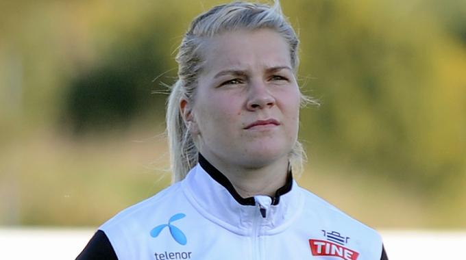 Profilbild von Ada Hegerberg