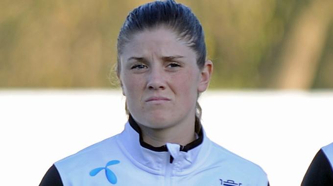 Profilbild von Maren Mjelde