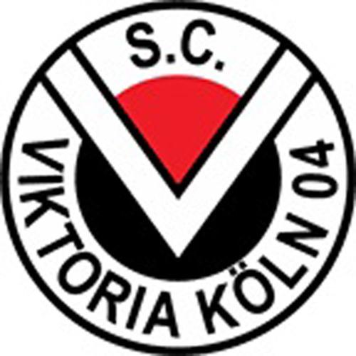 Club logo SC Viktoria Köln