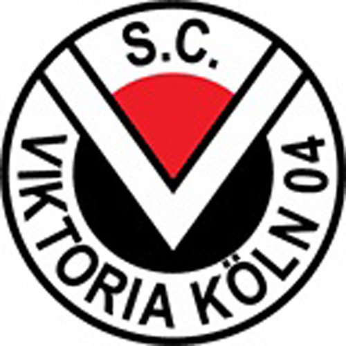 Vereinslogo SC Viktoria Köln