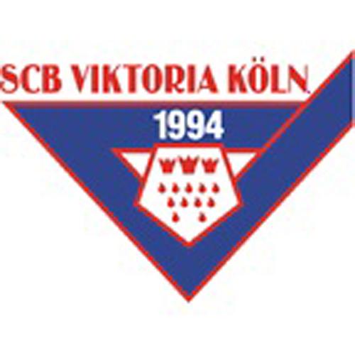 Club logo SCB Viktoria Köln U 19