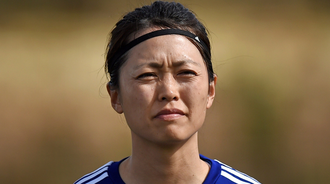 Profilbild von Kozue Andō