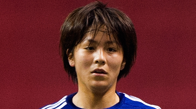 Profile picture of Mana Iwabuchi
