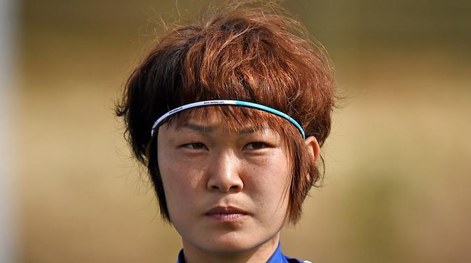 Profilbild von Mizuho Sakaguchi