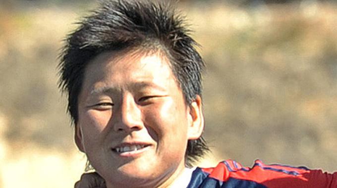Profilbild von Ayumi Kaihori