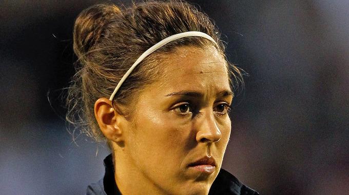 Profile picture of Fara Williams