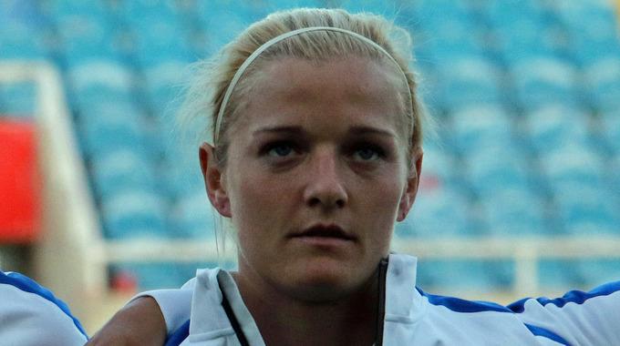 Profilbild von Katie Chapman