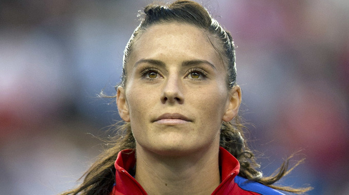 Profile picture of Ali Krieger