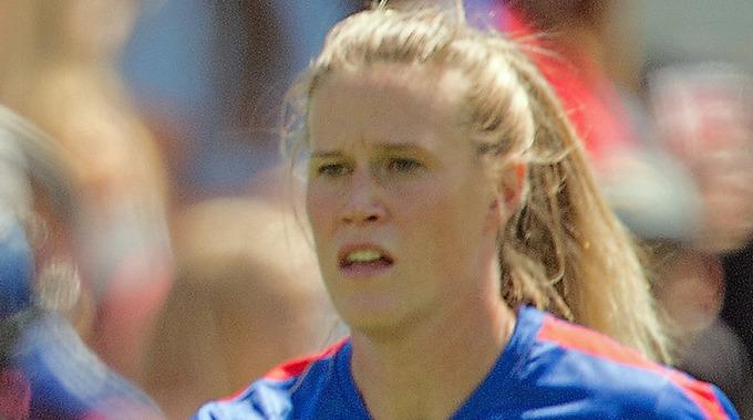 Profilbild von Alyssa Naeher
