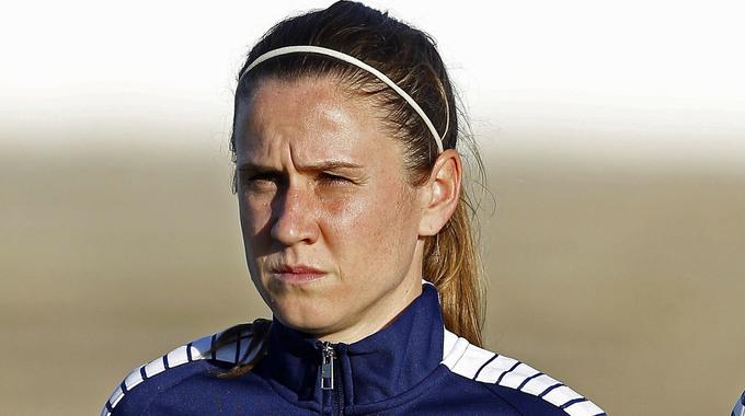 Profilbild von Heather O'Reilly