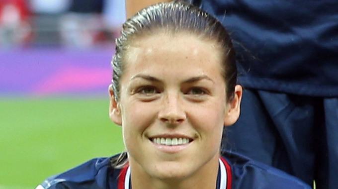 Profilbild von Kelley O'Hara