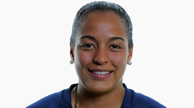 Ingrid Vidal