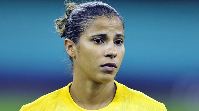 Profilbild von  Fabiana