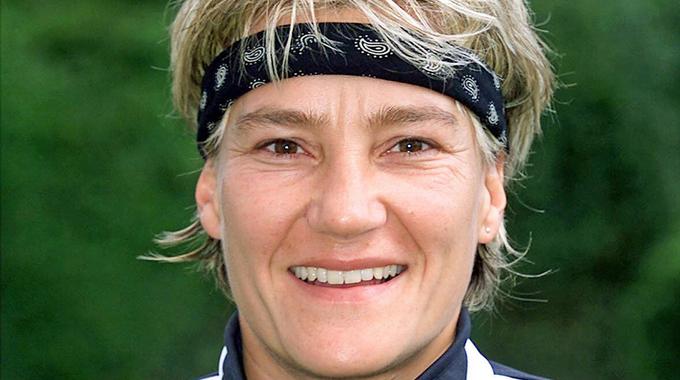 Profilbild von Bärbel Weimar