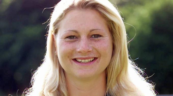 Profilbild von Nicole Müller