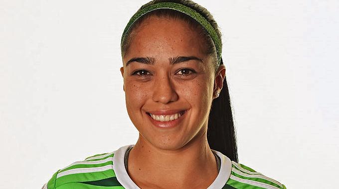 Profilbild von Renae Cuéllar