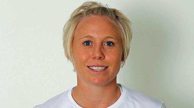 Profilbild von Betsy Hassett