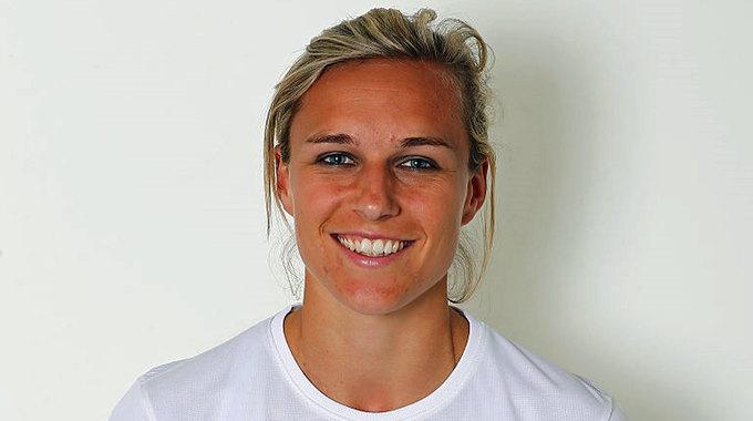 Profilbild von Hannah Wilkinson