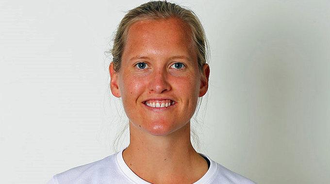 Profilbild von Katie Duncan-Hoyle