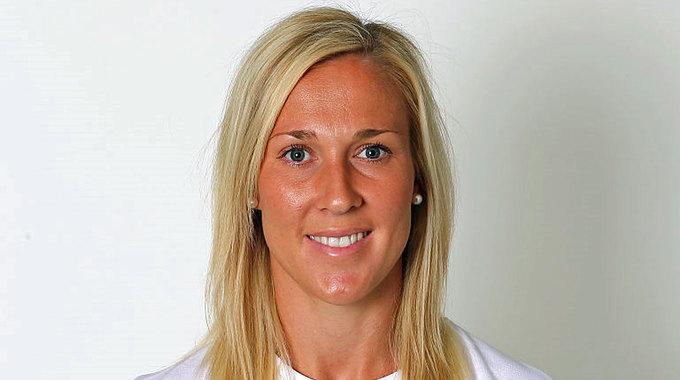 Profilbild von Kirsty Yallop