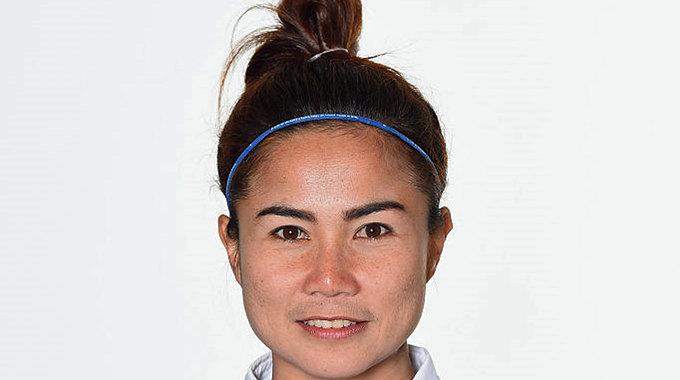 Profilbild von Sunisa Srangthaisong