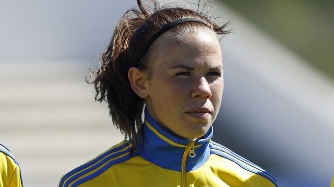 Profilbild von Jessica Samuelsson