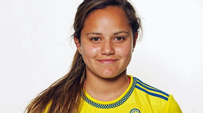 Profilbild von Malin Diaz