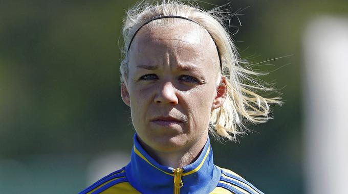 Profilbild von Caroline Seger