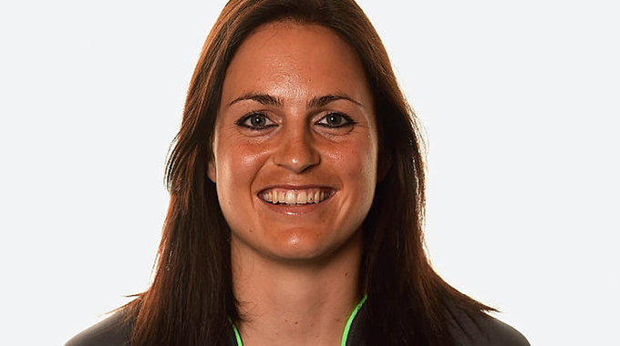 Profile picture of Jennifer Oehrli