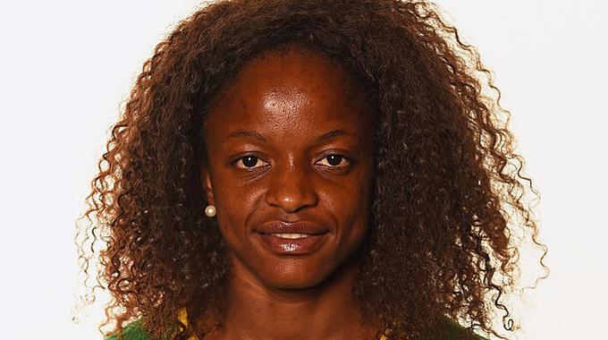 Profilbild von Jeannette Yango