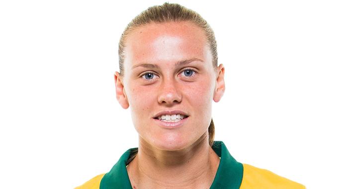 Profilbild von Emily van Egmond