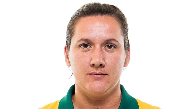 Profilbild von Lisa De Vanna