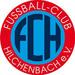 Vereinslogo FC Hilchenbach U 15