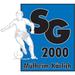 Vereinslogo SG 2000 Mülheim-Kärlich U 15