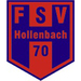 Vereinslogo FSV Hollenbach U 15