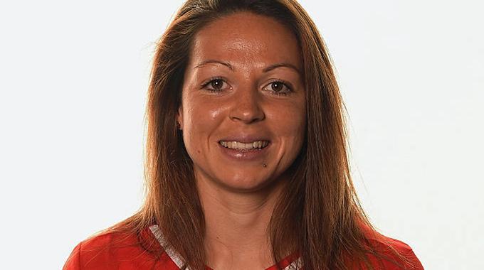 Profilbild von Vanessa Bernauer