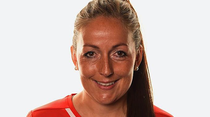 Profilbild von Martina Moser