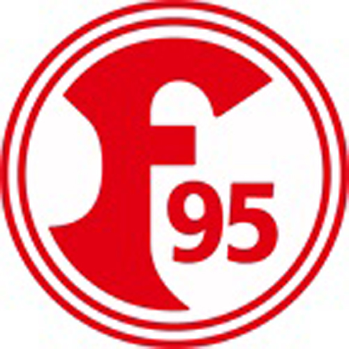 Club logo Fortuna Düsseldorf