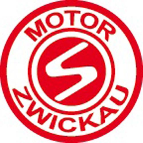 Vereinslogo BSG Motor Zwickau