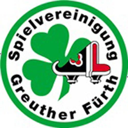 Vereinslogo SpVgg Greuther Fürth
