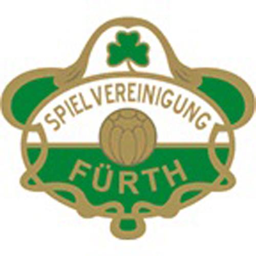 Vereinslogo SpVgg Fürth