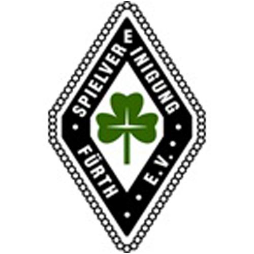 Club logo SpVgg Fürth