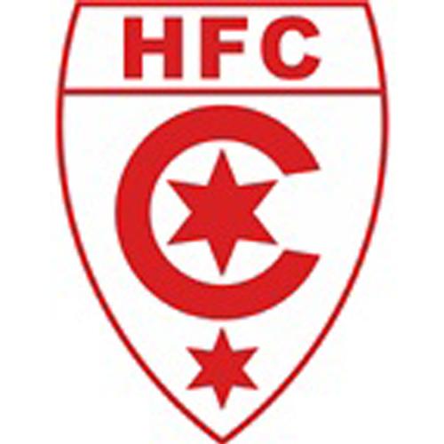 Club logo Hallescher FC Chemie