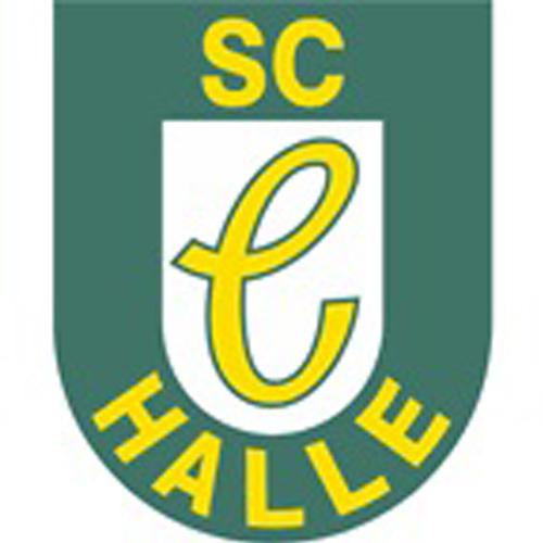 Club logo SC Chemie Halle