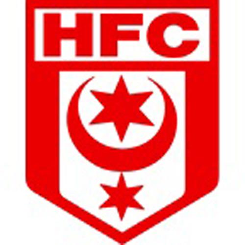 Vereinslogo Hallescher FC